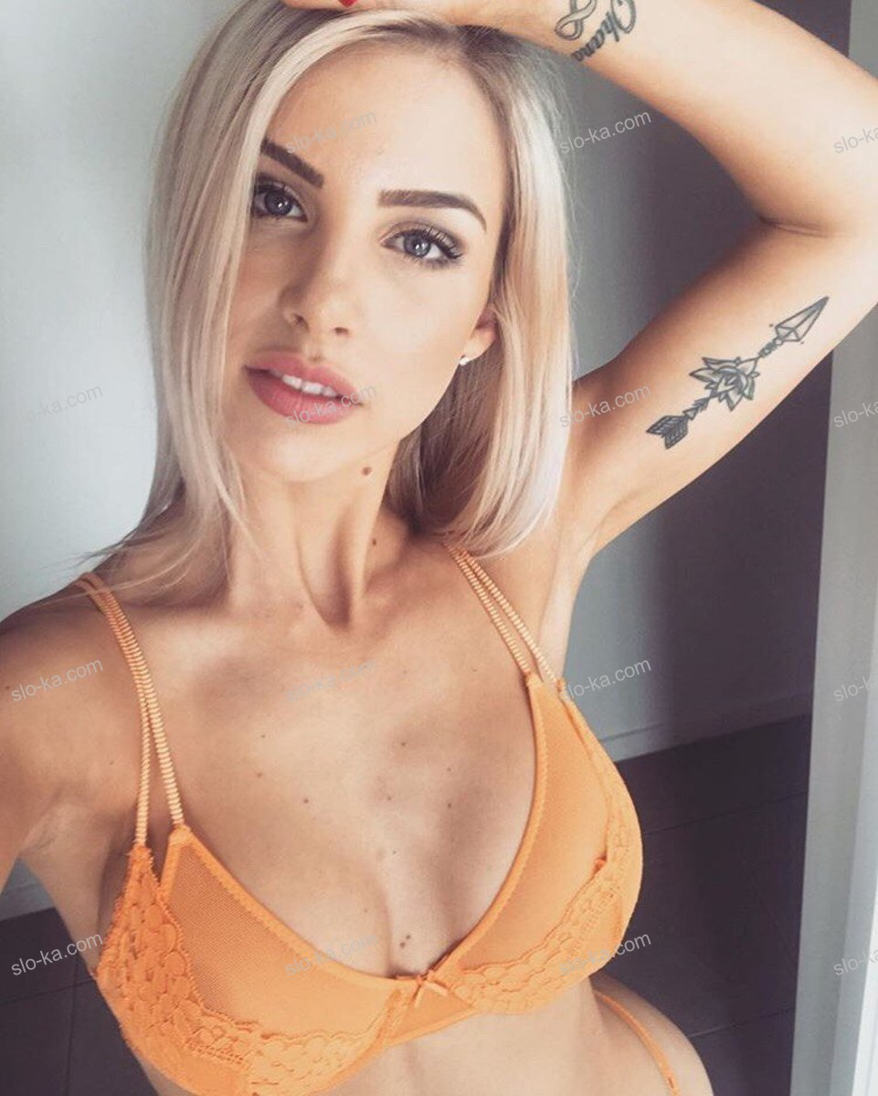 Девушка Olechka