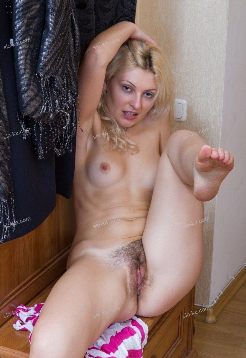 Девушка Ксения