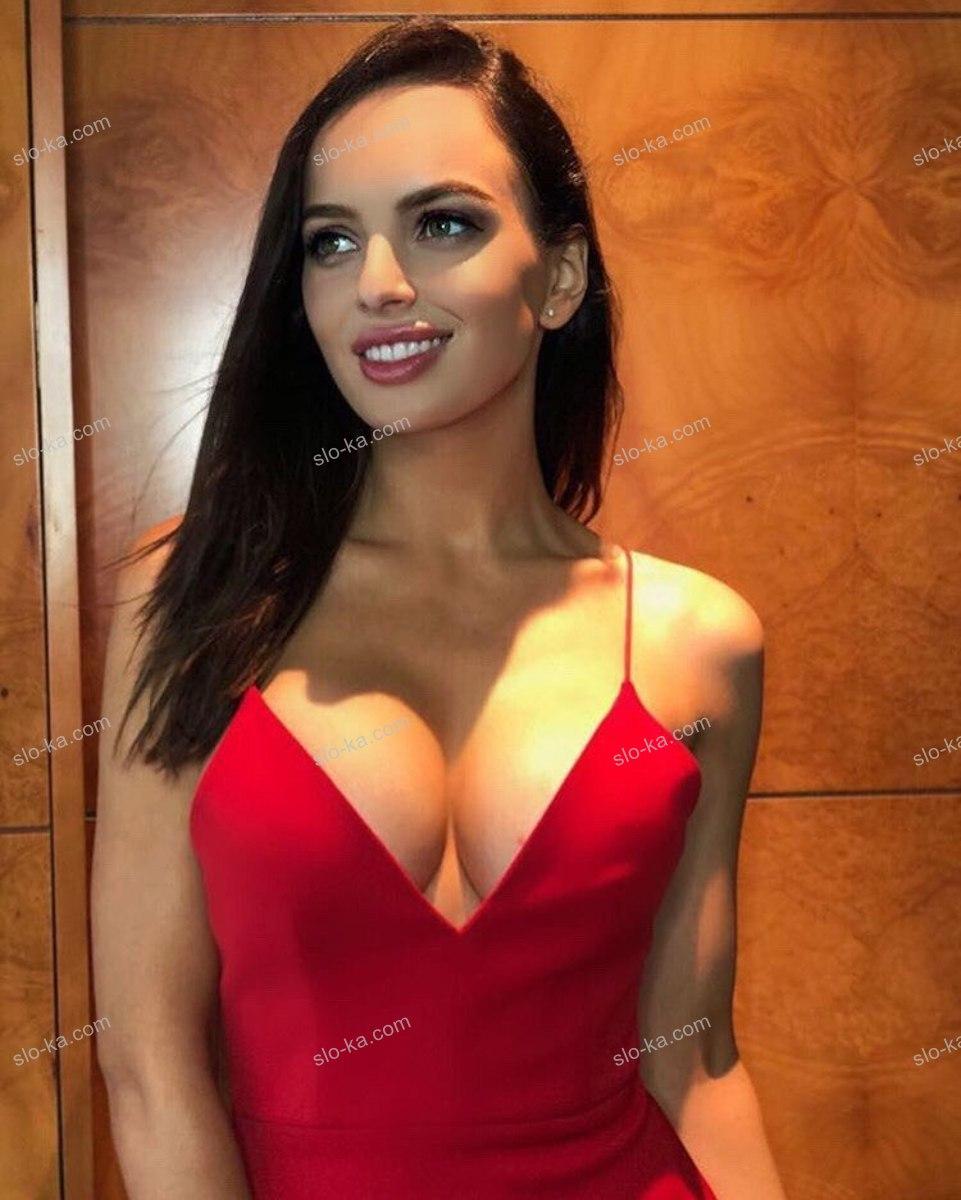 Девушка Katya