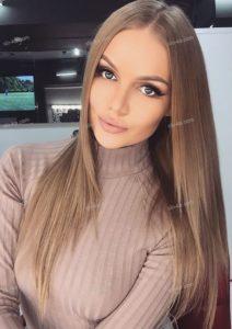 Девушка ВИКА